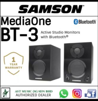 mediaone bt-3