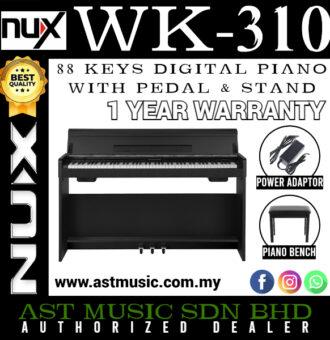 WK310 BLACK