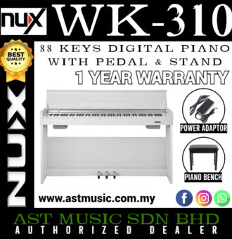 WK310 WHITE